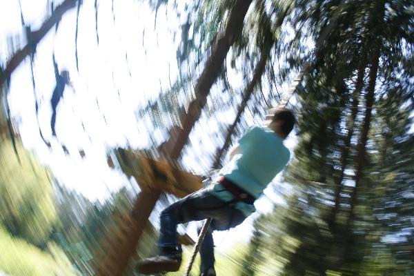 Tarzansprung
